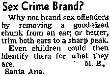 sex crime brand letter to the editor los angeles times may 31