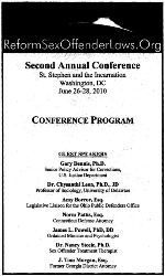Program for the 2010 RSOL conference</small>